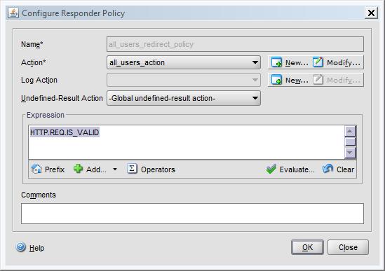 Redirecting AGEE URL – NetScaler 9 3 52 3nc | Daniel Ruiz - Blog